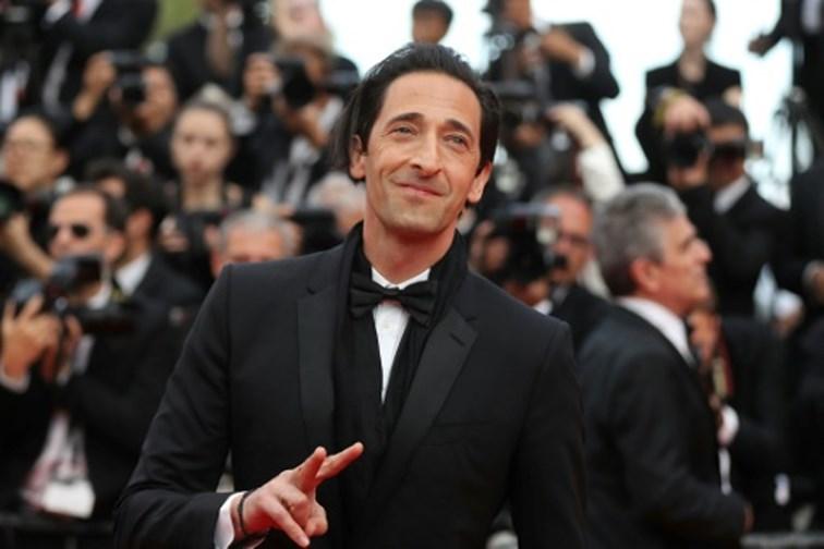 News News Suisse: Adrien Brody honoré au Festival de Locarno