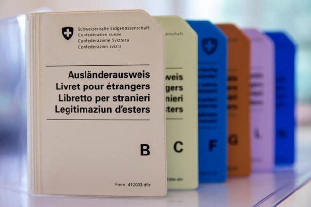News News Comment se sentent les étrangers en Suisse?
