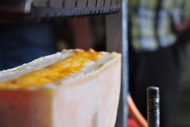 Sante Sante Le Valais invente la raclette aux trois saveurs