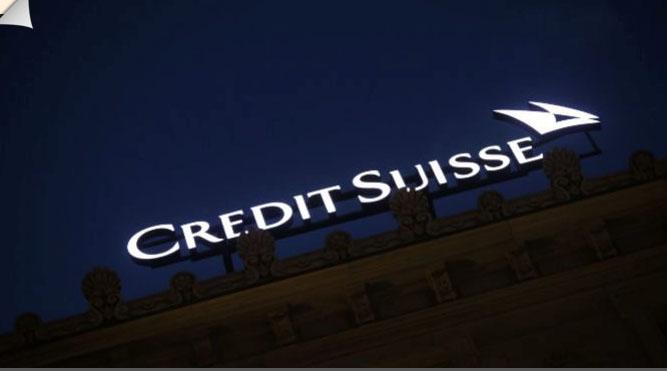 News News Credit Suisse renforce son équipe de banque privée pour la France