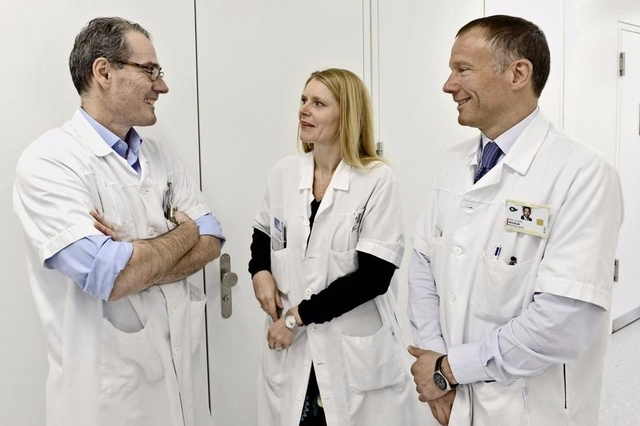 Sante Sante L'oncologie personnalisée est en marche