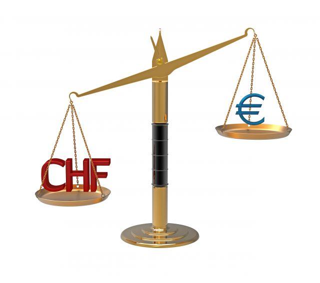 """Economie Economie """"Le franc fort a mis une pression très forte sur les fabricants suisses"""""""