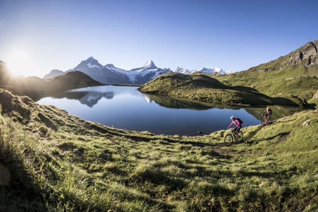 Tourisme    Tourisme    En route pour la Suisse à Vélo