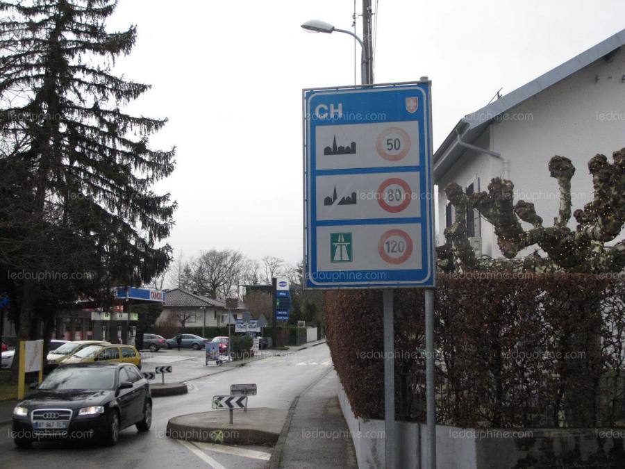 News News En Suisse, on roule à 80 km/h depuis 1985