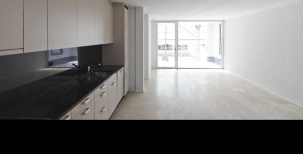 News News Le loyer moyen d'un logement en Suisse est de 1300 francs