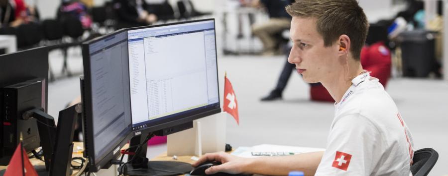 News News La Suisse est en panne d'informaticiens