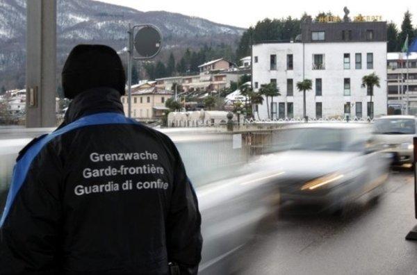 News News La Suisse doit s'associer à un Fonds Schengen