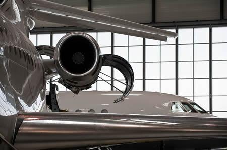 Sante Sante Appel d'offres pour des avions de combat cet été