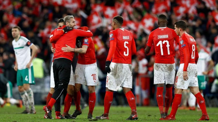 News News Coupe du monde 2018 : le Brésil tenu en échec par la Suisse