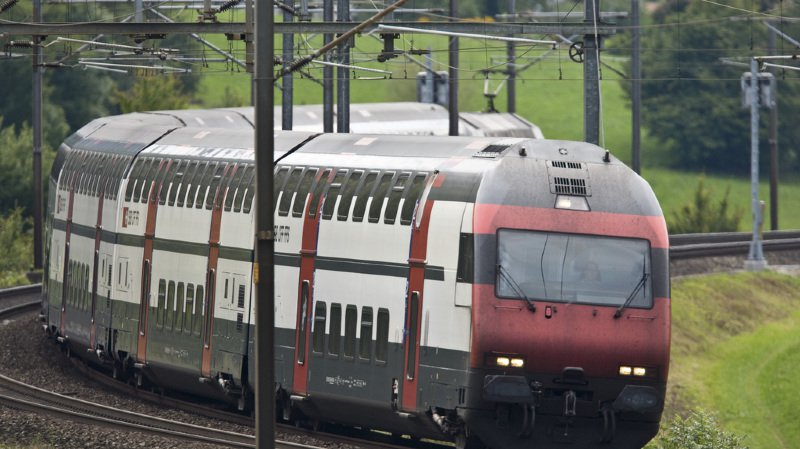 Tourisme    Tourisme    Les CFF modernisent leurs trains pour 300 millions de francs