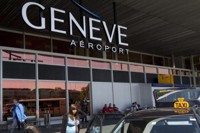 News News La grève à l'aéroport de Genève est suspendue