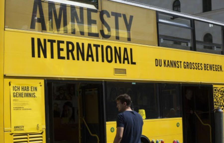 News News Grèce: Amnesty International dénonce le lynchage et l'assassinat d'un militant homosexuel