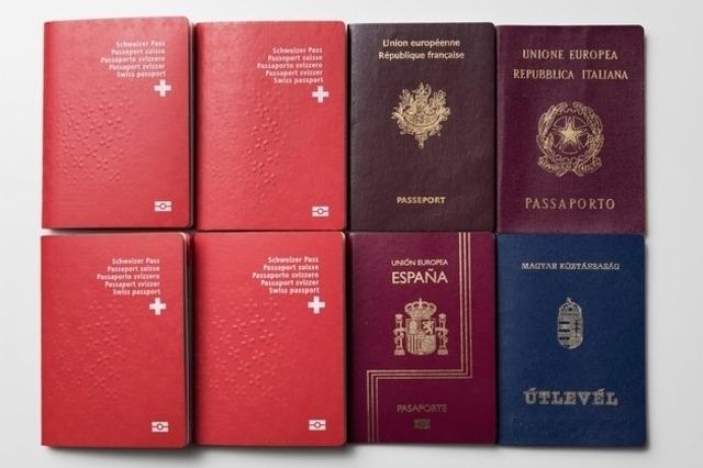 News News Le nombre d'apatrides augmente en Suisse