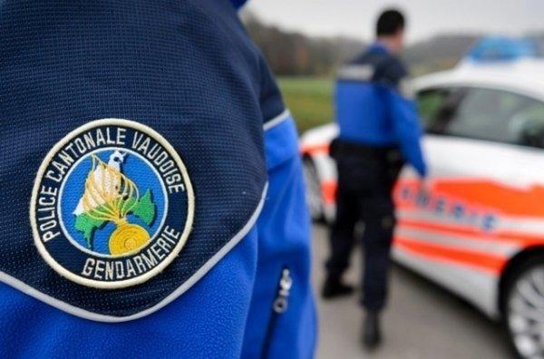 News News Faux e-mails au nom de la police cantonale vaudoise