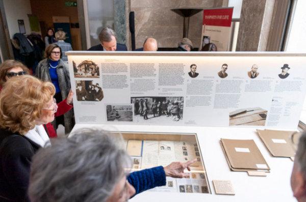 News News Les grands musées tirent leur épingle du jeu