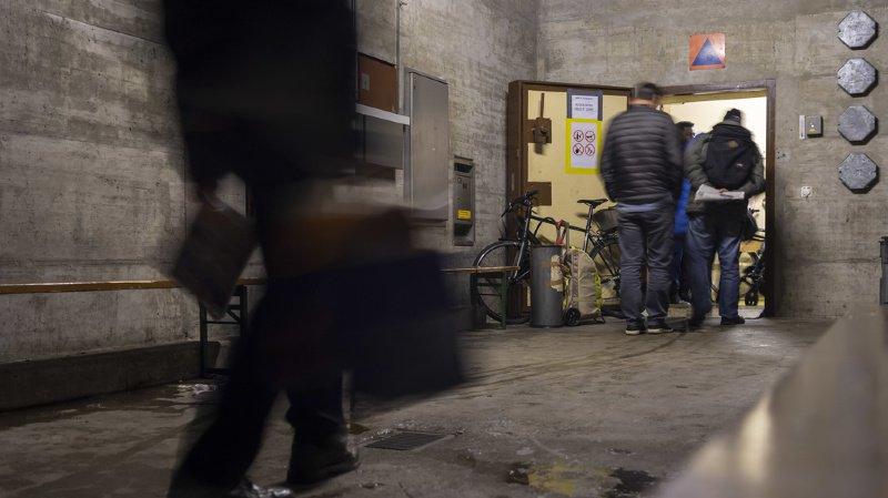 Economie Economie Précarité: en Suisse, 1,5% de la population est touchée par la pauvreté extrême