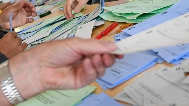 News News Il faut valider les élections frauduleuses