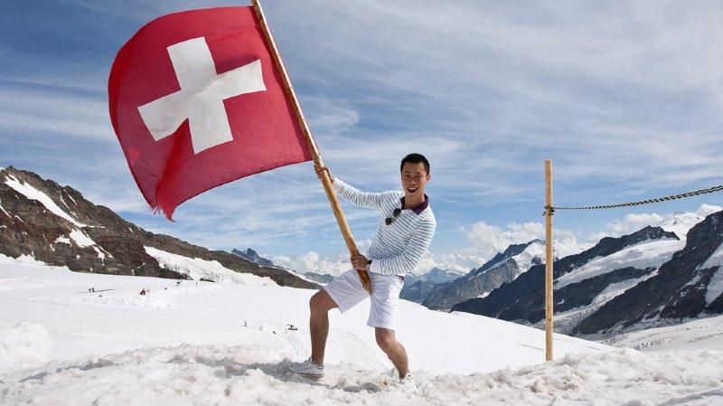News News Expatriés: la Suisse élue meilleure destination pour y vivre et travailler