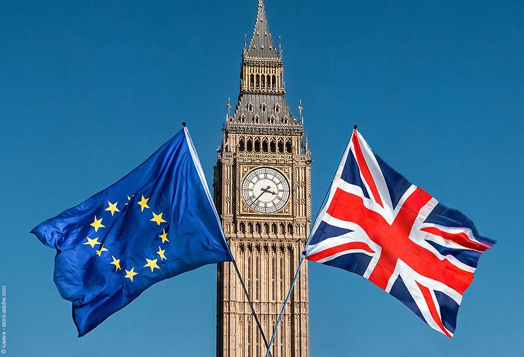 """News News """"Ce n'est qu'un au revoir"""": avant le Brexit, les adieux chargés d'émotion des eurodéputés britanniques"""