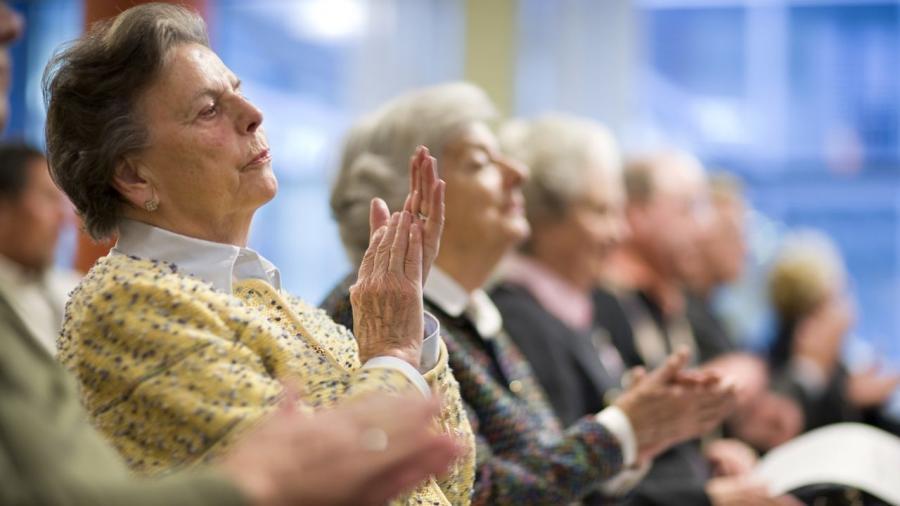 News News L'Union syndicale suisse exige des rentes plus élevées pour les femmes