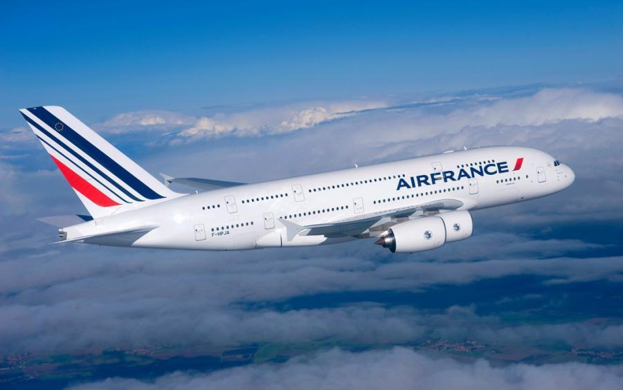 Economie Economie Air France : escale à Vancouver, emploi en Suisse