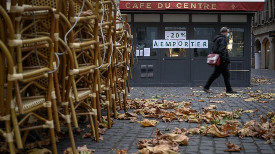 News News Coronavirus en Suisse : bulle sociale, fermeture des magasins non essentiels… Ce lundi, le pays entre dans un régime sanitaire plus strict