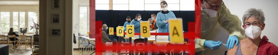 Écologie  Écologie  La Suisse repasse sous la barre des 25 décès par jour dus au Covid