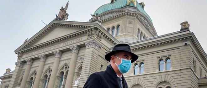 News News Suisse : la loi sur le blanchiment épargne les professionnels de la finance