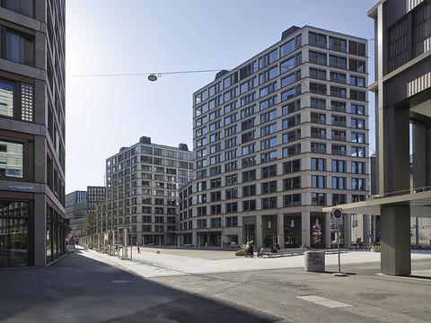 Economie Economie Les prix de l'immobilier continuent de grimper en Suisse