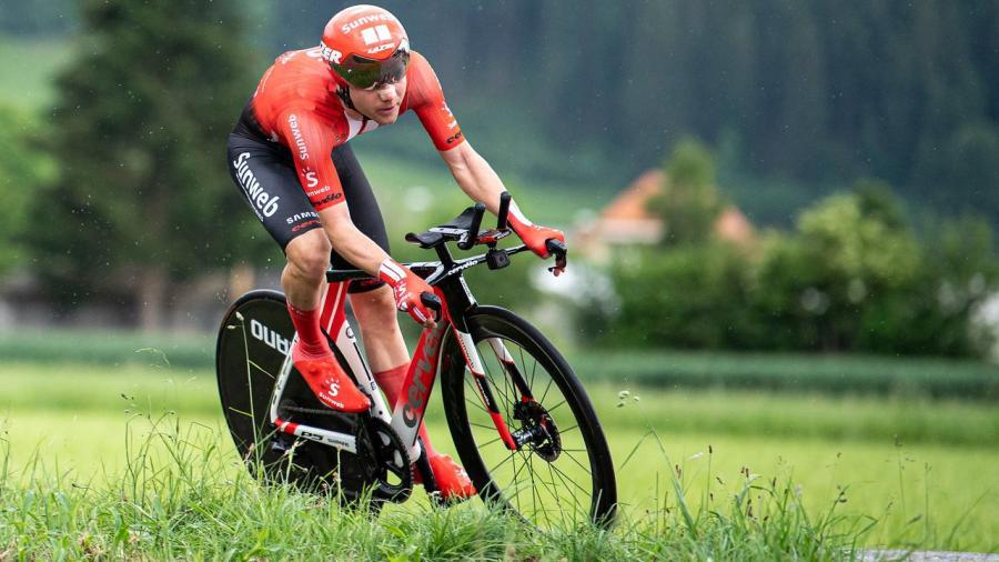 Écologie  Écologie  Tour de Suisse: le Tour de Suisse comme Tour des Suisses?